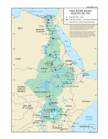 International Water Law Project Blog » Blog Archive The ...